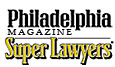 Philadelphia SuperLawyers