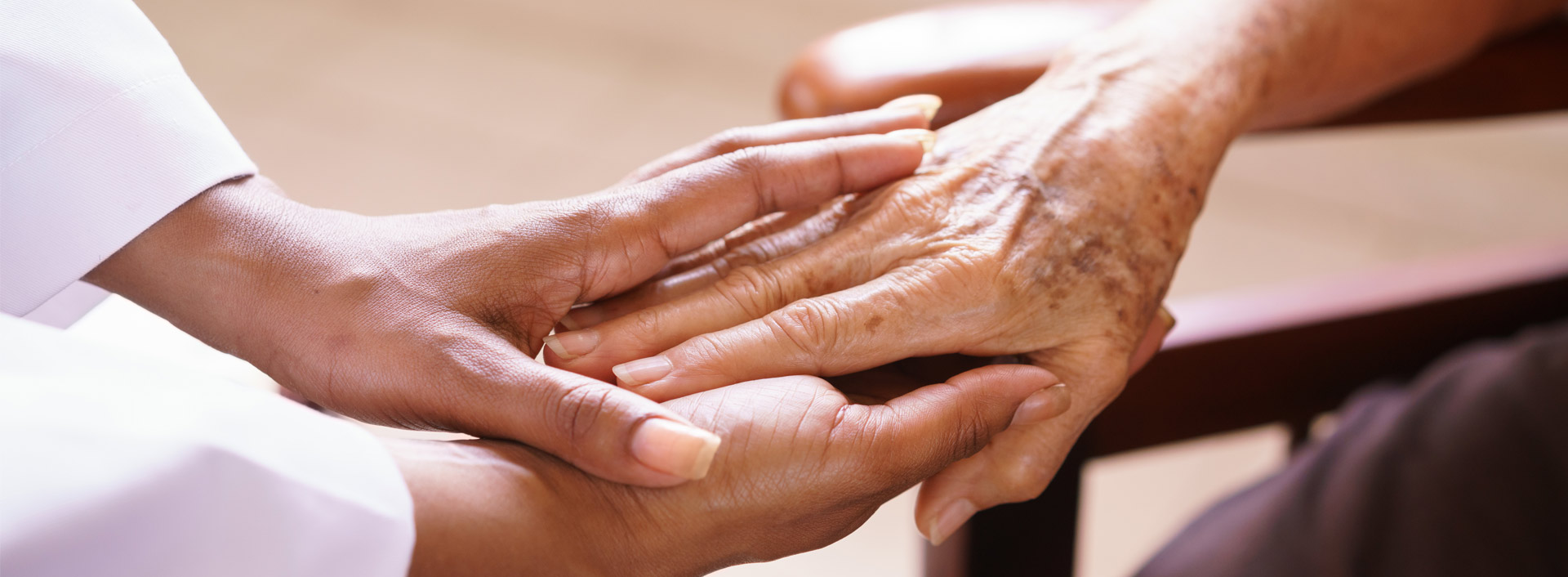November is National Home Care and Hospice Month
