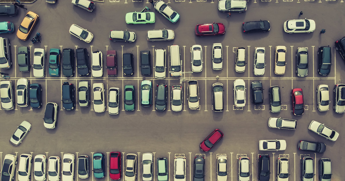 What are Some Important Parking Lot Safety Tips?